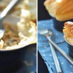 Рецепт Курица в слоеном тесте