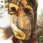 Рецепт Баклажаны на зиму в масле
