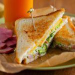 Рецепт Горячие бутерброды в мультиварке