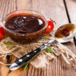 Рецепт Домашний соус для гурманов из бальзамического уксуса