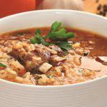 Рецепт Суп харчо из баранины
