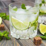 Рецепт Имбирная вода в индийском стиле