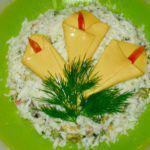 Рецепт Курица в шубе
