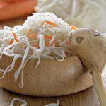 Рецепт Квашеная капуста своими руками
