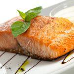 Рецепт Нежнейший лосось