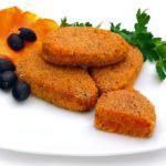 Рецепт Морковные котлеты