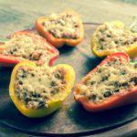 Рецепт Фаршированный перец