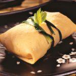 Рецепт Суши в омлете