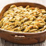 Рецепт Картофельная запеканка в духовке
