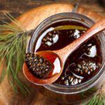 Рецепт Варенье из шишек