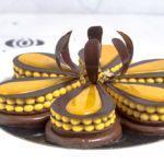 Рецепт Зеркальная глазурь для торта или пирожных