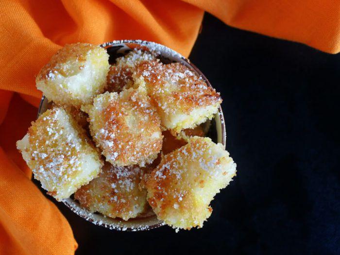 Рецепт свежей клубники фото