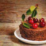Рецепт Шоколадный чизкейк в домашних условиях