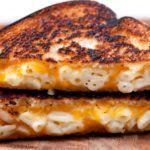 Рецепт Макаронные бутерброды в духовке