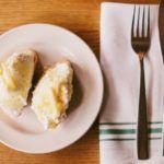 Рецепт Бутерброд с рикоттой и медом