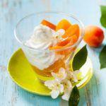 Рецепт Фул из абрикосов и йогурта