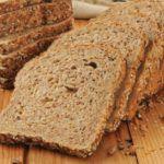 Рецепт Банановый хлеб с кунжутом (пошаговый рецепт)