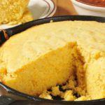 Рецепт Как сделать хлеб из кукурузной муки