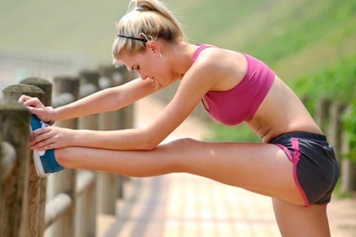 На фото Как похудеть в домашних условиях быстро и легко без диет за 5 дней