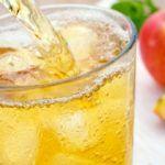 Рецепт Яблочный сок с мятой