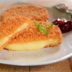 Рецепт Японские котлеты из свинины с сыром