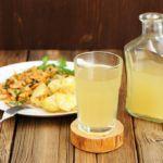 Рецепт Белый квас из солода в домашних условиях