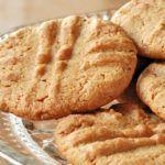 Рецепт Ореховые печенья