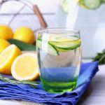 Рецепт Овощной лимонад