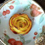 Рецепт Картофельные «розы»
