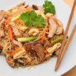 Рецепт Грибной рецепт салата из кальмаров (вкусный)