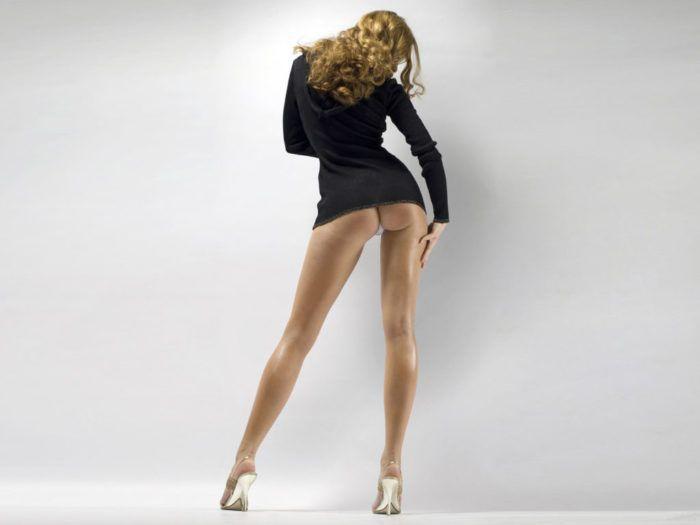 На фото Пять правил эффективного похудения