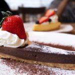 Рецепт Шоколадный чизкейк классический