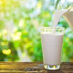 Сколько хранится молоко?