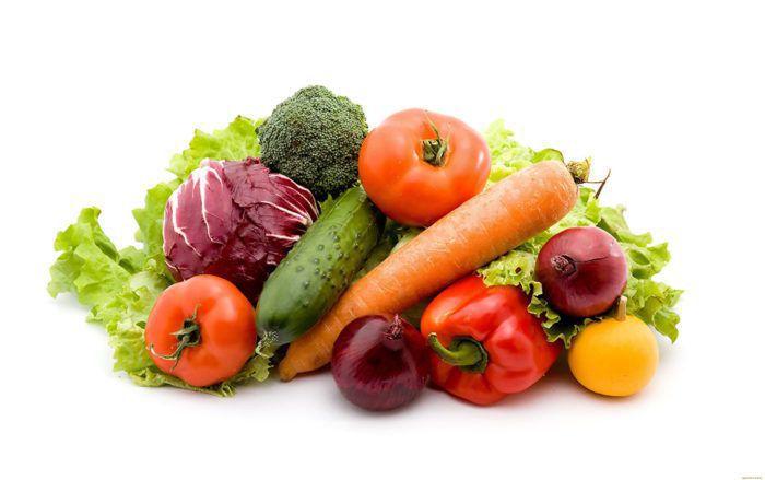 На фото 18 уловок, благодаря которым овощи и фрукты длительное время остаются свежими