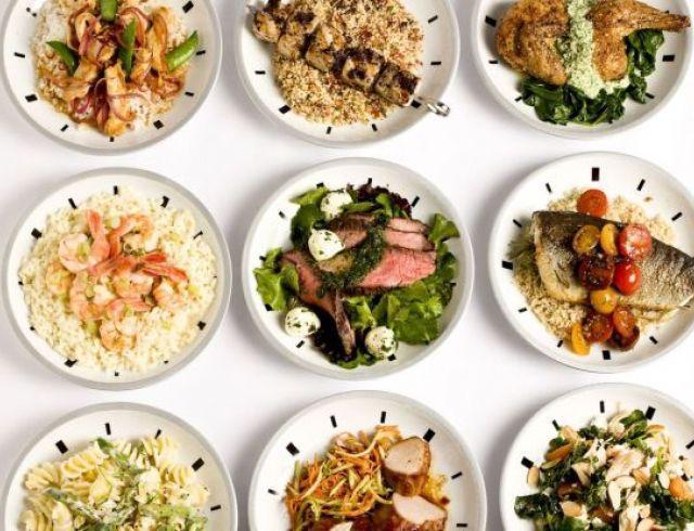 На фото Сколько калорий можно съесть в день