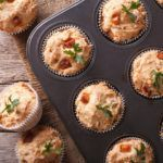 Рецепт Куриные фрикадельки в духовке