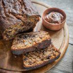 Рецепт Домашний ржаной хлеб с шоколадом