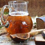 Рецепт Хлебный квас в домашних условиях (пошаговый рецепт)