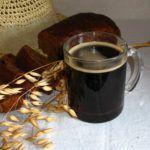 Рецепт Вкусный домашний квас из ржаной муки в домашних условиях