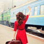 Какие продукты лучше брать с собой в поезд летом?