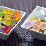 Рецепт Жевательный мармелад в домашних условиях с желатином на натуральном молоке