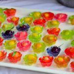 Рецепт Желейный мармелад из клубники (или других фруктов и ягод)