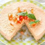 Рецепт Несладкий, но вкусный, домашний торт