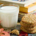 Рецепт Простое домашнее печенье на скорую руку