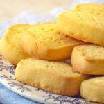 Рецепт Как приготовить песочное печенье в домашних условиях всего из трех ингредиентов