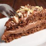 Рецепт Шоколадный торт в домашних условиях