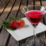 Рецепт Клубничное вино в домашних условиях без дрожжей
