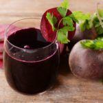 Рецепт Свекольное вино в банке