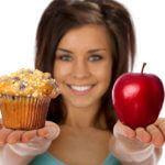 Жиры и углеводы в диете