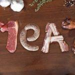 Приём животного белка в пищу является причиной ранней смерти